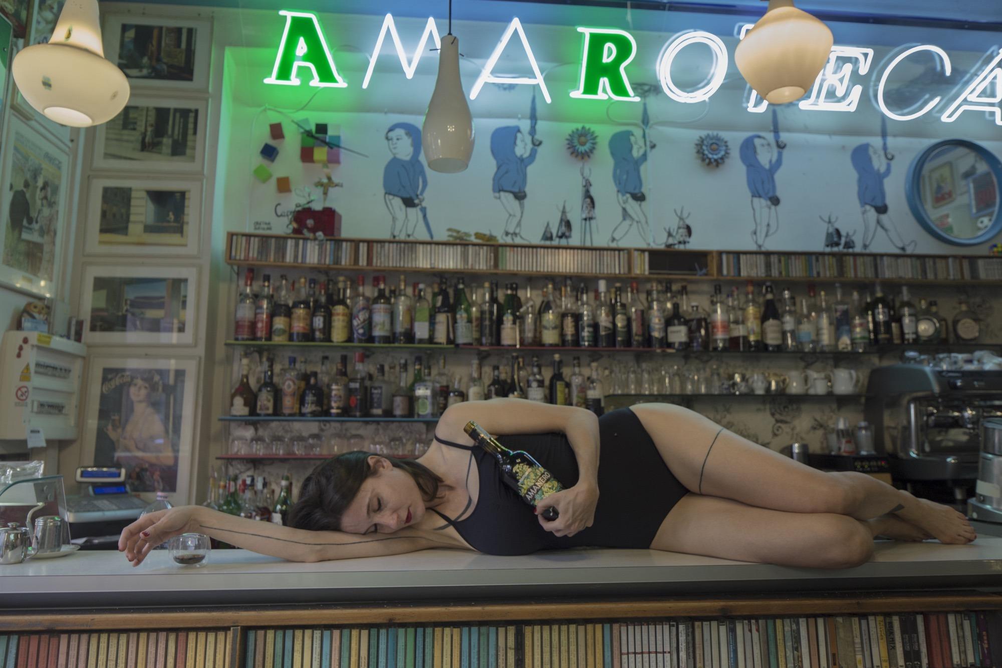 Amaro Amanero
